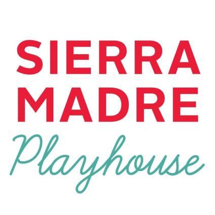 sierra madre playhouse logo