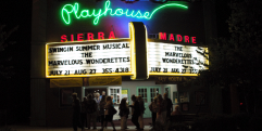 sieera madre playhouse