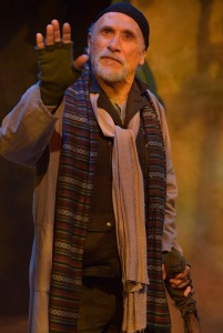 Tony Amendola Antaeus Theatre Company As You Like It Shakespeare