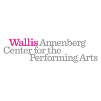 Wallis Center for the Performing Arts logo