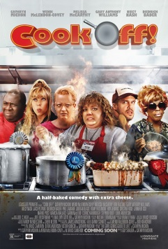 cook off movie film comedy melissa mccarthy poster