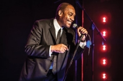 joe morton as dick gregory in turn me loose the wallis