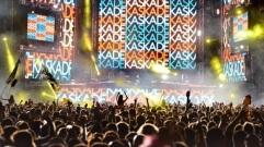Kaskade music tour