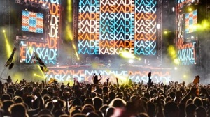 Kaskade music tour