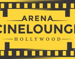 Arena Cinelounge logo