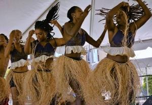 Le Ballet Dembaya