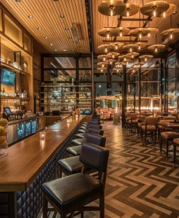 Last Minute 'Where To Eat & Drink' on New Year's Eve in Los Angeles