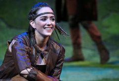 The Heart of Robin Hood