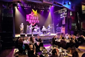 AMEC Awards at the House of Blues