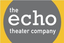 echo theater company logo