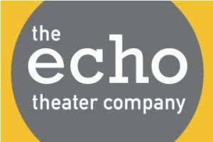 echo theater company logo