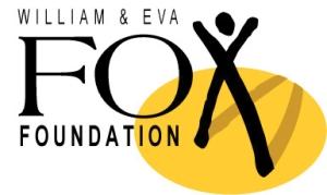 William & Eva FOX Foundation logo
