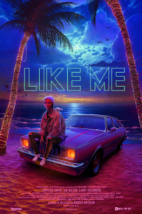 Like Me show poster