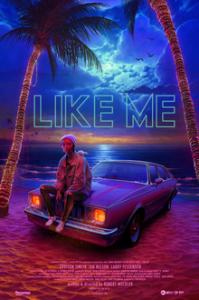 Like Me show poster