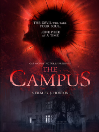The Campus film poster