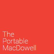 The Portable MacDowell