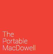 The Portable MacDowell