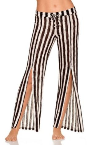Beyond Proper Stripe Beach Pant ($75)