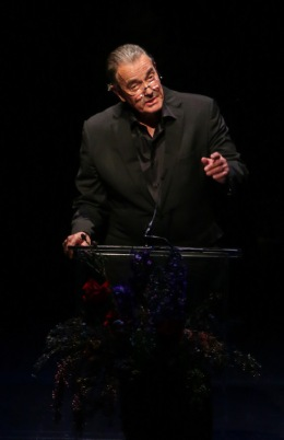 Eric Braeden. Photo credit: Rex Gelert.