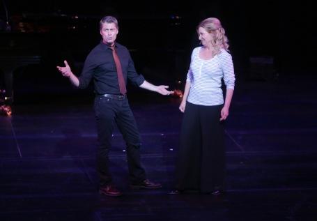 Jamison Jones and Isabella Hofmann. Photo credit: Rex Gelert
