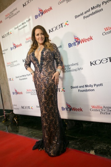 Joely Fisher. Photo credit: Rex Gelert.