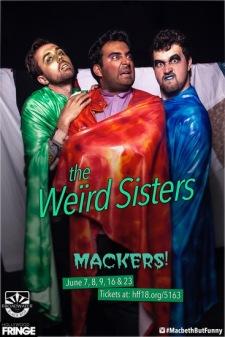 Mackers_Weird Sisters