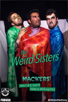 Mackers_Weird Sisters