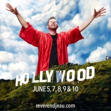 Hollywood Fringe Festival, Gia On The Move