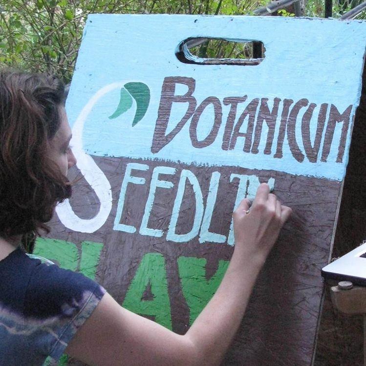Theatricum Botanicum, Gia On The Move