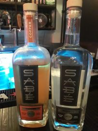 Sabe: Blended Tequila