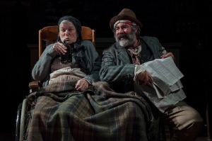 Antaeus Theatre play Gia On The Move review