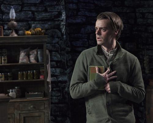 Antaeus Theatre play gia on the move review