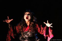 Hide Your Fires: Butoh Lady Macbeth