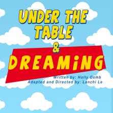 Under the Table and Dreaming poster