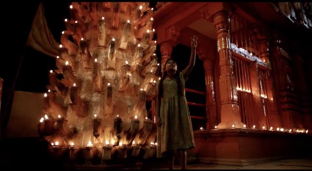 Gia On The Move, Julia Stier, film reviews, The Last Color, female repression