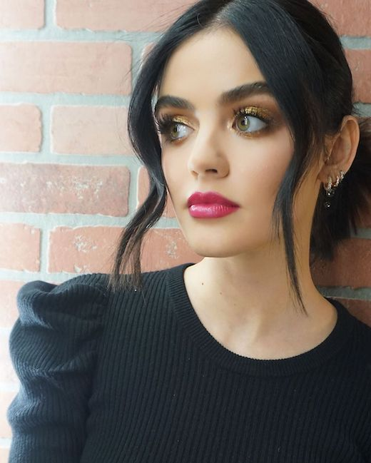 Gia On The Move, Lucy Hale, fashion, trends