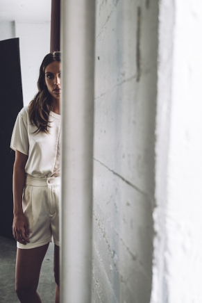 Nadjarina, Gia On The Move, Los Angeles based designer, sustainable fashion, women