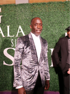 Gia On The Move, GRIOT Gala, Oscars 2020, diversity, entertainment industry, Oscars After Party, Dear White People, Julia Stier, Cary Reynolds, Michael K. Williams