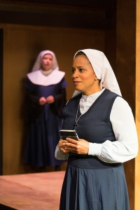Gia On The Move, Guy Picot, theater reviews, Antaeus Theatre Company